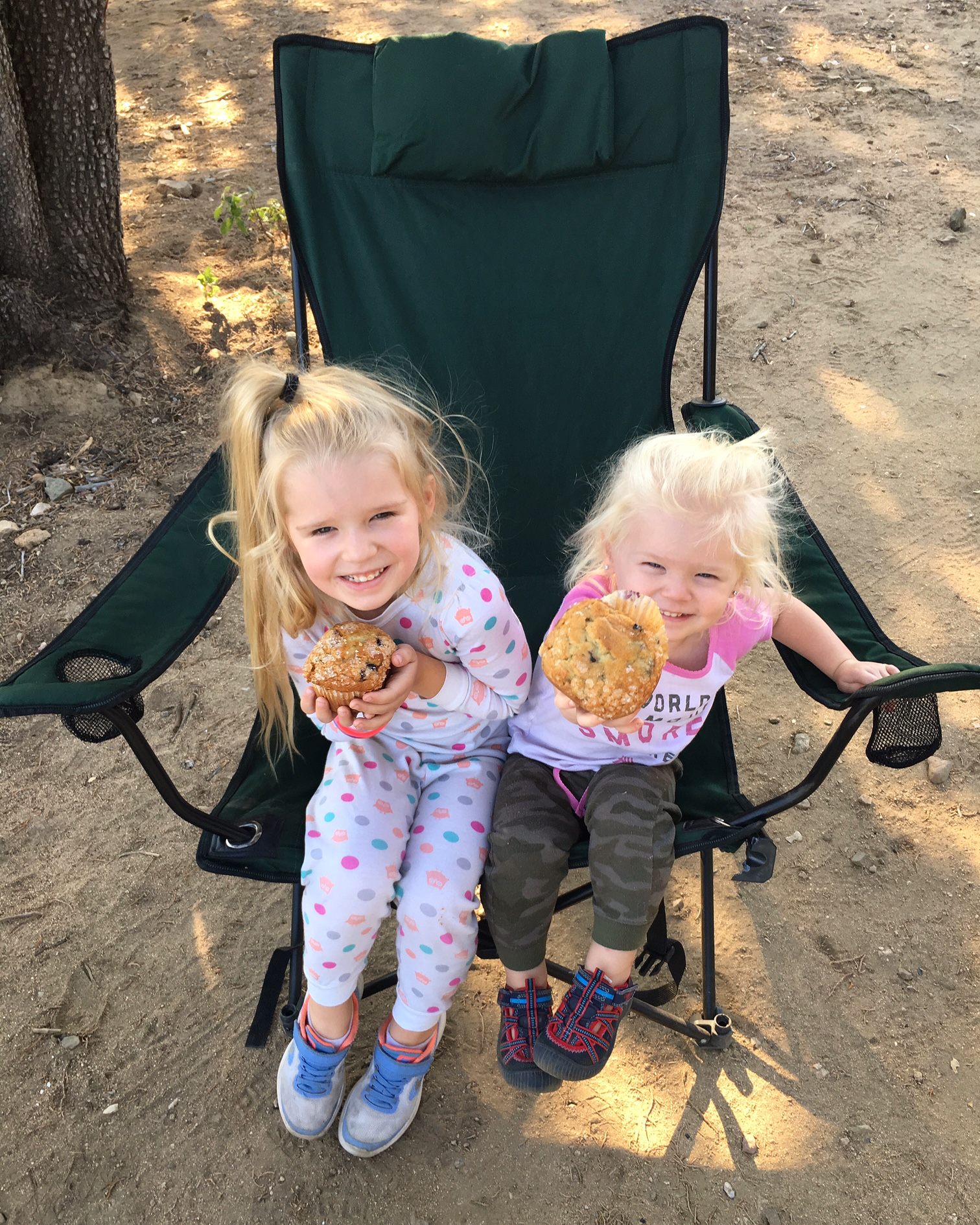 Camping With Kids - Tips & Tricks To Make It Enjoyable For All